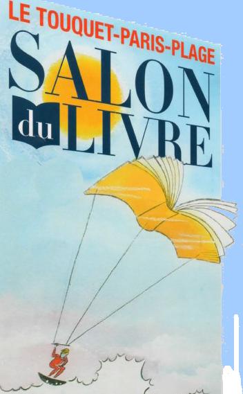 St phan watbled - Salon du livre paris 2017 auteurs ...