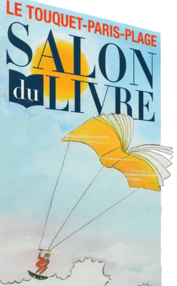 St phan watbled for Salon du livre montreuil 2017